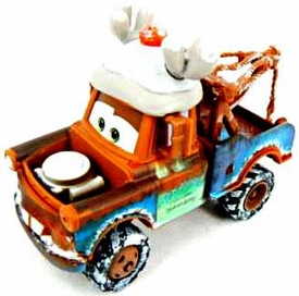 Reindeer Mater Exclusive Mater Saves Christmas Disney / Pixar CARS Movie 1:55 Die Cast LOOSE Car