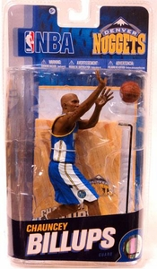 McFarlane Toys NBA Sports Picks Series 18 Action Figure Chauncey Billups (Denver Nuggets