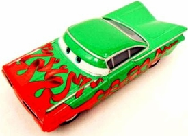 Cruiser Ramone Mater Saves Christmas Disney / Pixar CARS Movie 1:55 Die Cast LOOSE Car
