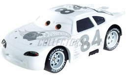 Disney / Pixar CARS Movie Exclusive 1:55 Die Cast Car Motor Speedway of the South #84 Apple Mac iCar Only 1,000 Made!