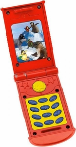 Wonder Pets Chat & Save Can Phone