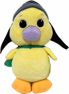 Nick Jr's Wonder Pets Plush Ming-Ming