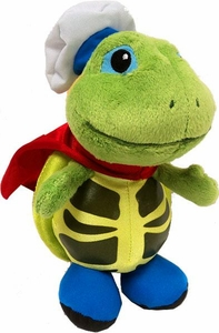 Nick Jr's Wonder Pets Plush Tuck