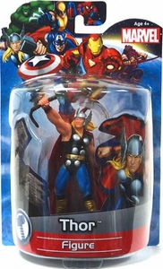 Monogram Marvel 4 Inch Figure Thor