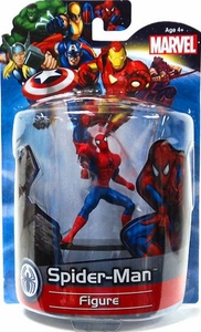 Monogram Marvel 4 Inch Figure Spider-Man