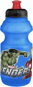 Avengers 15oz. PE Water Bottle