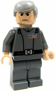 LEGO Star Wars LOOSE Mini Figure Grand Moff Tarkin