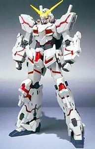 Robot Damashi Gundam Unicorn Action Figure Unicorn Gundam [Destroy Mode] Pre-Order ships August