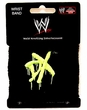 WWE Wrestling Sweatbands