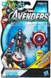 The Avengers Movie Action Figures