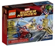 The Avengers MovieLEGO Sets