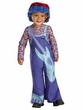 Doodlebops #6439 Rooney Costume (Child Toddler 3T-4T Size)