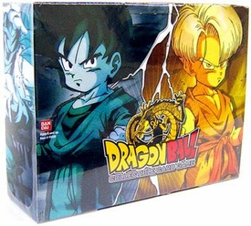 Dragon Ball Card Game Fusion Booster BOX [24 Packs]