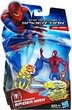 Amazing Spider-Man 3.75 Inch Action Figures