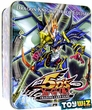 Yu Gi Oh Card Game Collectible Tin Sets 2010 Tins