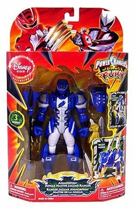 Power Rangers Jungle Fury Deluxe Exclusive Action Figure Animorphin Jungle Master Jaguar Ranger