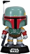 Funko Star Wars POP! Vinyl Figures, Plush & Wacky Wobblers