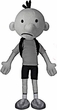 Funko Diary of a Wimpy Kid Action Figures, Plush & Toys