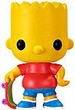 Funko The Simpsons POP! Vinyl Figures, Plush & Wacky Wobblers