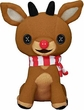 Funko Rudolph Reindeer & Year Without Santa ClausPOP! Vinyl Figures, Plush & Wacky Wobblers