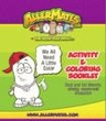 Allergy Awareness Activity Booklets