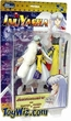 InuYasha Card Game, Action Figures & Plush Toys