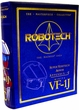 Macross (Robotech) Toys, Figures & Accessories