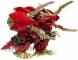 Zoids Figures & Model Kits