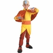 Avatar the Last Airbender Halloween Costumes, Props & Masks