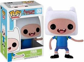 Funko POP! Adventure Time Vinyl Figure Finn