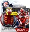 Bakugan Battle Suits