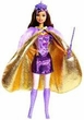 Barbie & The Three Musketeers Co-Star Gown Doll Viveca