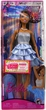 Barbie Fashion Fever Doll Teresa In Dress