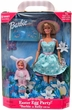 Barbie Easter Egg Party Gift Set 2-Pack Barbie & Kelly