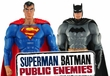 Superman / Batman Public Enemies Toys & Action Figures