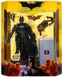 Batman Begins Movie Toys & Action Figures