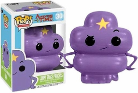 Funko POP! Adventure Time Vinyl Figure Lumpy Space Princess