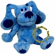 Blues Clues & Friends Ty Beanie Babies