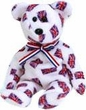 Ty International & Olympic Beanie Baby Bears