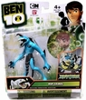 Ben 10 Ultimate Alien 4 Inch Toys & Action Figures