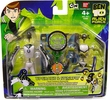 Ben 10 Alien Creation Playsets & Mini Figures