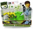 Ben 10 Alien 2-Packs Mini 2.5 Inch Collector's Series