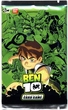 Ben 10 (Ten) Collectible Trading Cards Game