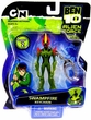 Ben 10 (Ten) Keychains, Accessories, Loose Figures & More