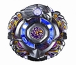 Metal Fight Beyblade Zero-G Beyblade Single Packs