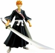 Bleach PVC Figures & Statues