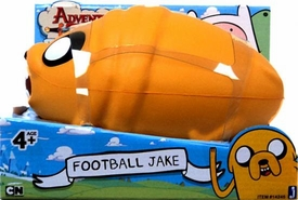 Adventure Time 8 Inch Figure Football Jake