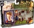 Buffy the Vampire Slayer Palisades PALZ Action Figures