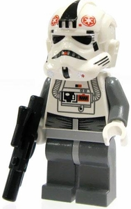 LEGO Star Wars LOOSE Mini Figure AT-AT Driver with Blaster [Version 2]