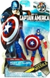 Captain America: The First Avenger Movie Toys & Action Figures